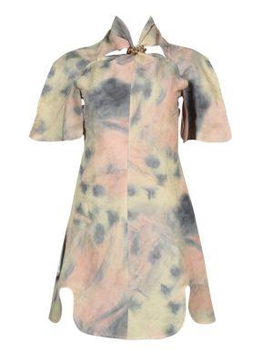Multicolored Bora Bora Dress