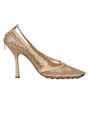 Stretch Mesh Pumps