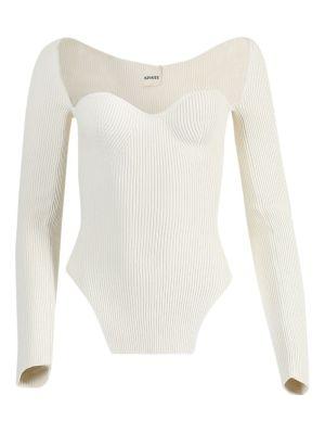 Maddy Knit Sweater