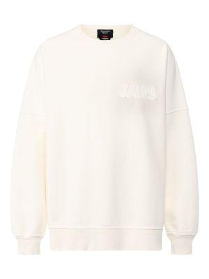 Jaws Sweatshirt Off-white