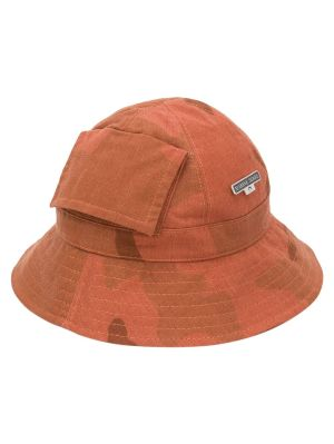 Regenerated Military Bucket Hat