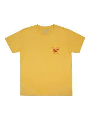 X Presley Gerber Malibu High Life T-shirt