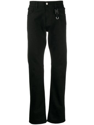 True Black 6 Pocket Jean