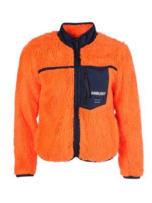 New Fleece Jacket