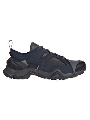 X Oamc Type O-4 Sneakers, Black