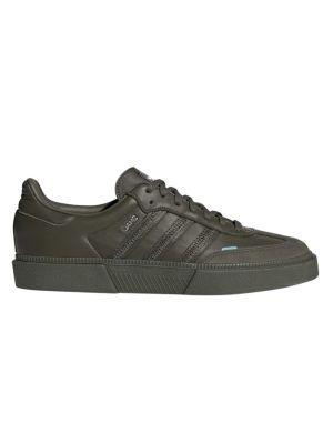 X Oamc Type O-8 Sneakers, Green