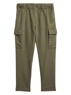 X Human Made Cargo Pants