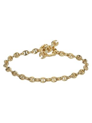 3mm Open Link Bracelet