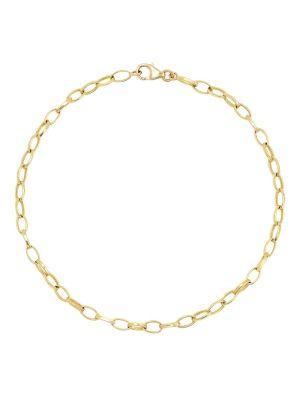 Small Edith Link Bracelet