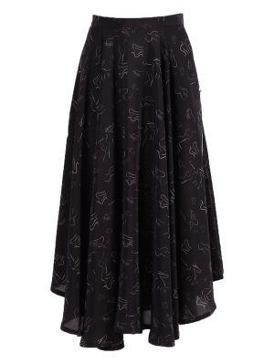 French Riviera Skirt