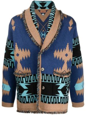Regenerated Icon Cardigan