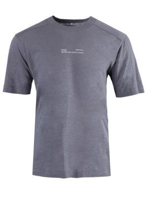 Dream Logic Logo T-shirt Grey