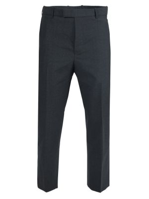 Dark Grey Idol Pants