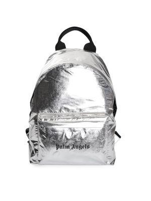 Silver Foil Backpack