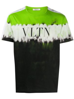 Vltn Dip Dye T-shirt