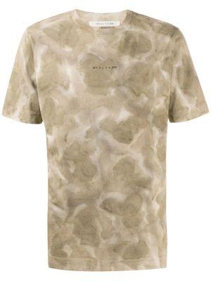 Dark Sand Logo T-shirt