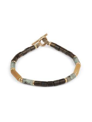 Turquoise Brace Bracelet