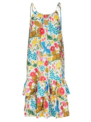 La Double J X The Webster Simps Mini Dress