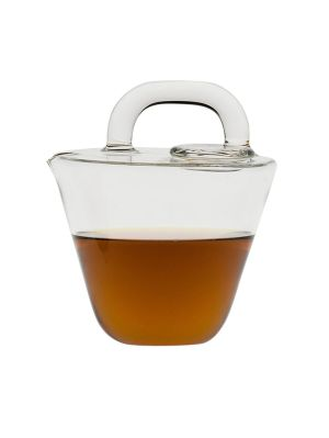 Tea Bag Tea Pot