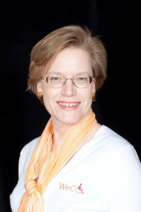 Lynn Wehrman, WeCo President and CEO