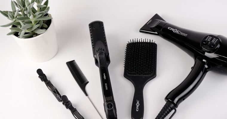 Three Products You'll Need On Your Healthy Hair Journey