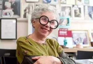 Sylvia Weinstock: The Queen of Cakes