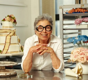 THE NEXT LEVEL with SEAN LOW Discussing SYLVIA WEINSTOCK, The Queen of Cakes