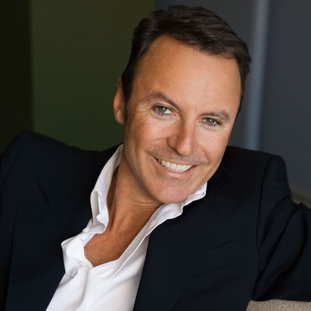 Colin Cowie: Part 1 Creating Groundbreaking Luxury Experiences