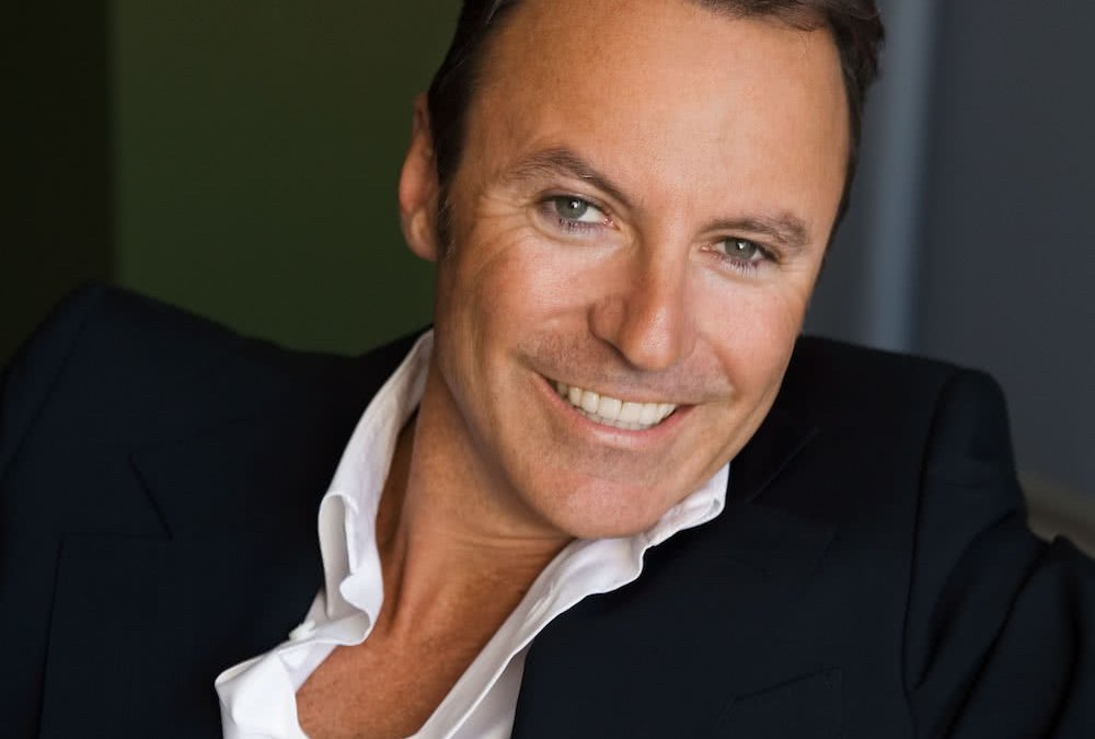 Colin Cowie: Creating Groundbreaking Luxury Experiences