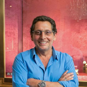 Marc Eliot: Design, Music & Cipriani's
