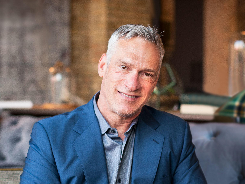 David Merrell: Businessman to Award Winning Event Planner