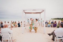Real Wedding featured on Equally Wed Love in Theory Photography