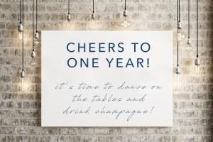 The Star-Studded Anniversary Show: Celebrating One Year of The Wedding Biz