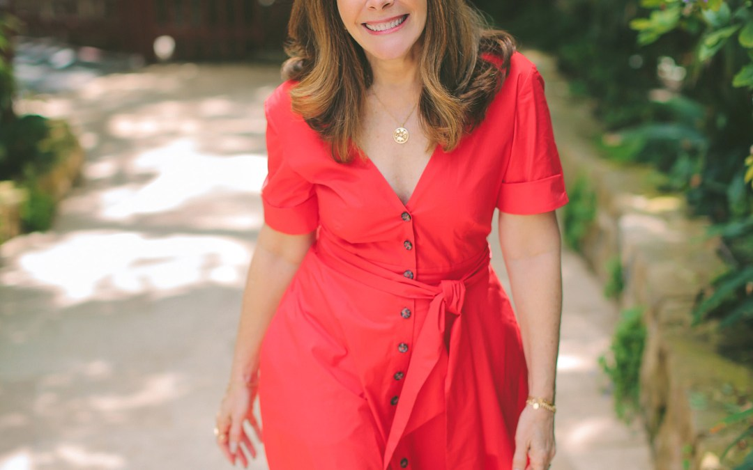 Mindy Weiss: Setting the Standard