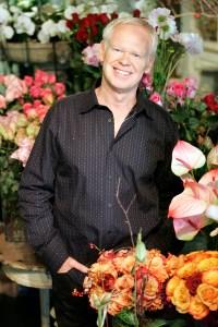 Mark Held: A Lifetime Of Floral Innovation