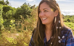 Kimi Werner: Trusting Your Inner Voice