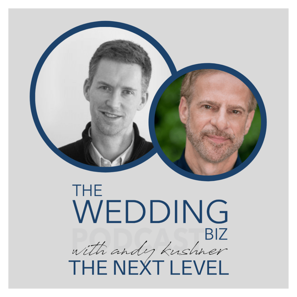 THE NEXT LEVEL: TAIT LARSON Discusses TIM CHI – CEO, The Knot Worldwide: Combining Technology and Trends to Innovate the Wedding Industry