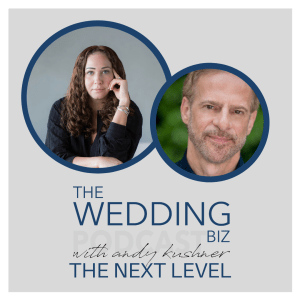 THE NEXT LEVEL: CARRIE GOLDBERG discusses RIME ARODAKY & GREG FINCK - Bridal House For Rebel Goddesses
