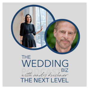 Episode 251 THE NEXT LEVEL: NAYRI KALAYJIAN discusses MONTE DURHAM - Star with TLC's Say Yes To The Dress Atlanta