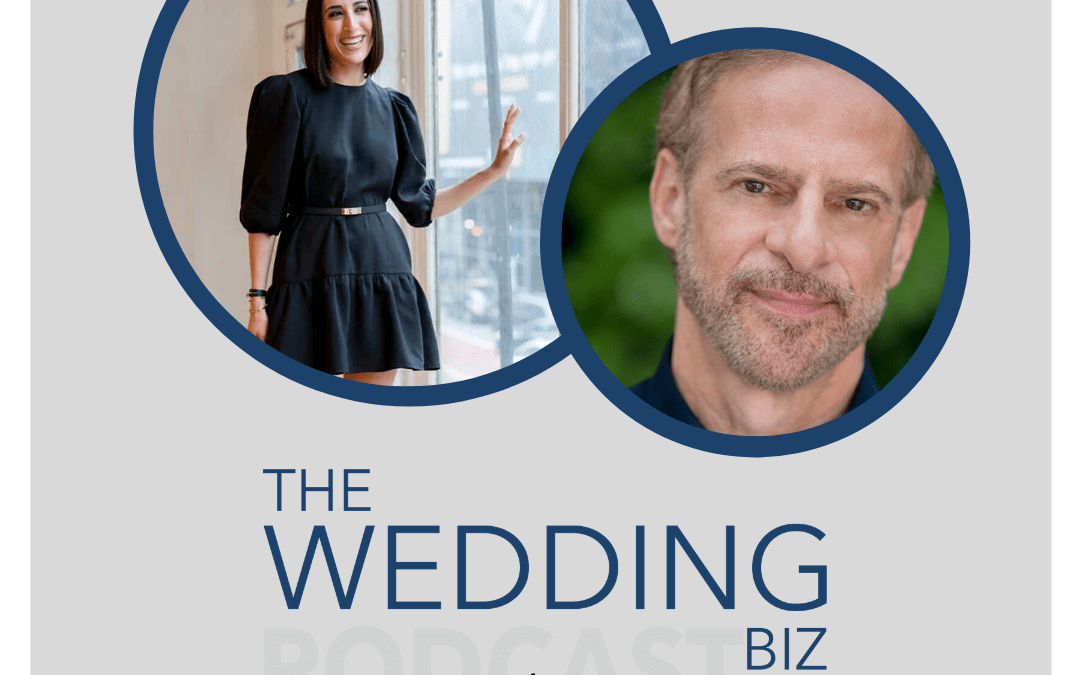 Episode 251 THE NEXT LEVEL: NAYRI KALAYJIAN discusses MONTE DURHAM – Star with TLC's Say Yes To The Dress Atlanta