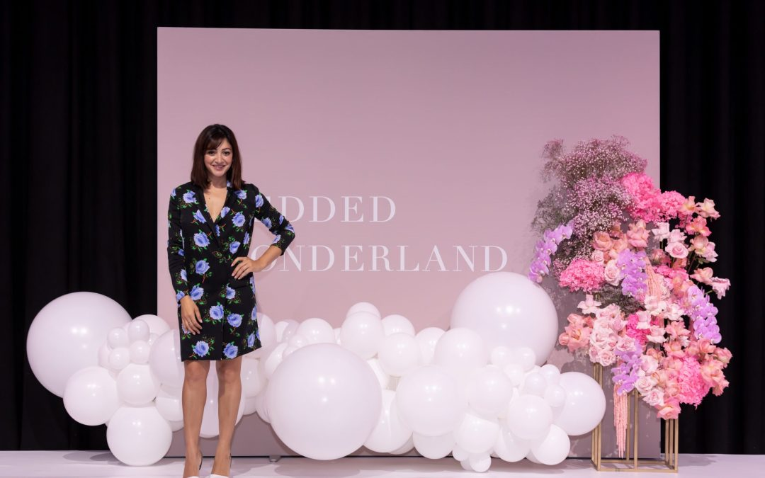 Episode 252 WENDY EL-KHOURY: Wedded Wonderland & Growing an Extensive Business In 7 Years.