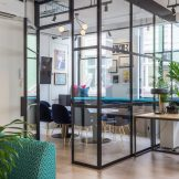 ALR Music office London