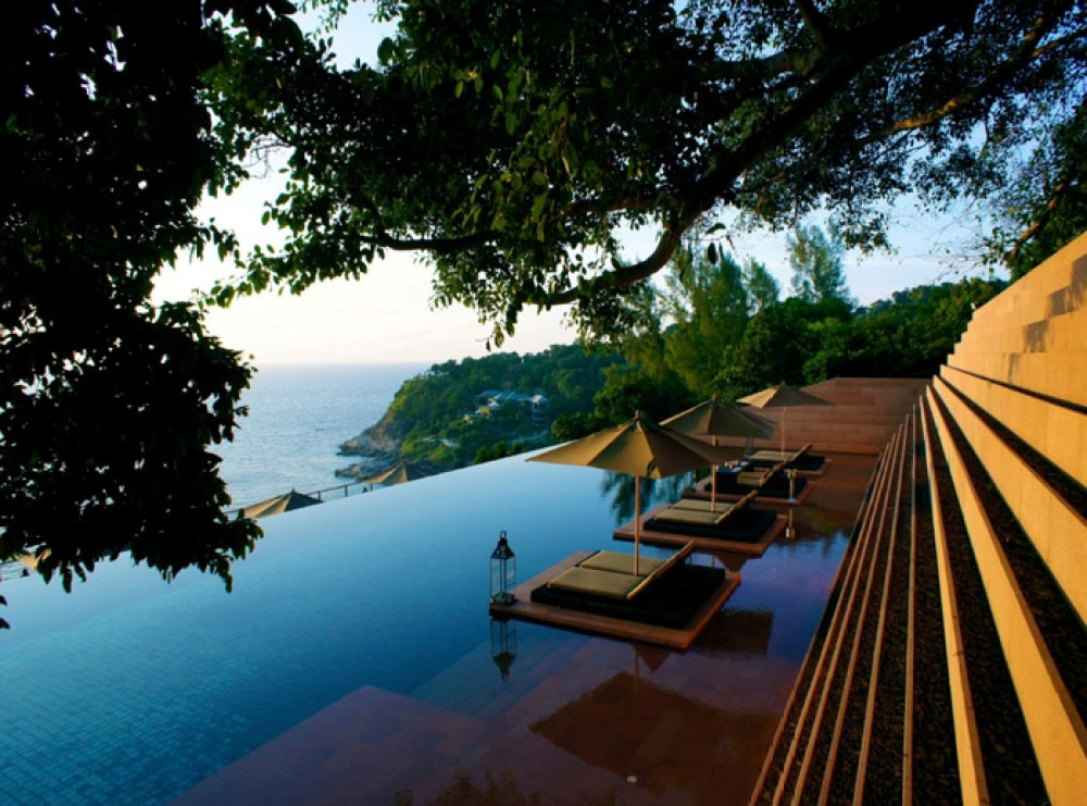 Paresa Resort Phuket: Luxury Kamala Resort Phuket
