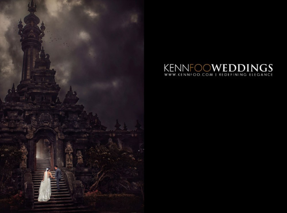 Kennfoo Weddings