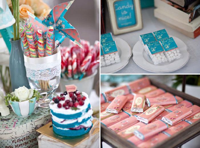 Event styling by Storybook. www.theweddingotebook.com