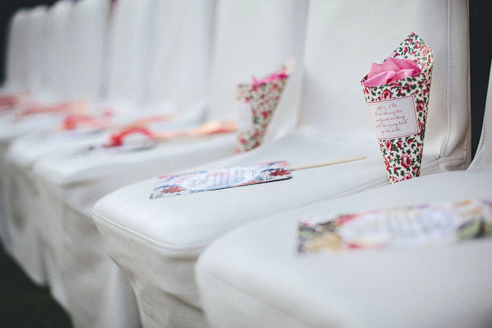 www.theweddingnotebook.com.Photography by History Studio. Wedding confetti