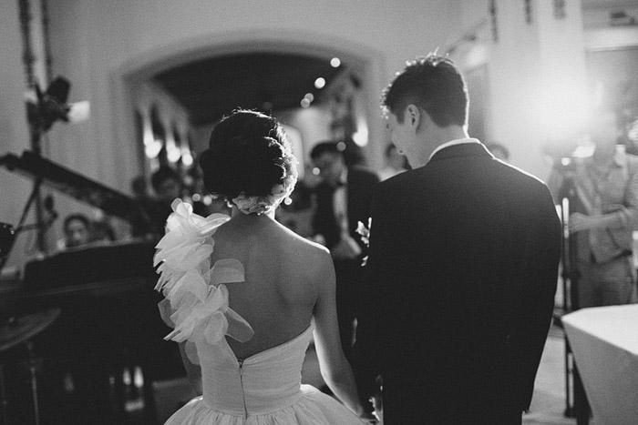 www.theweddingnotebook.com.Photography by History Studio. Wedding at The Verandah - The Repulse Bay