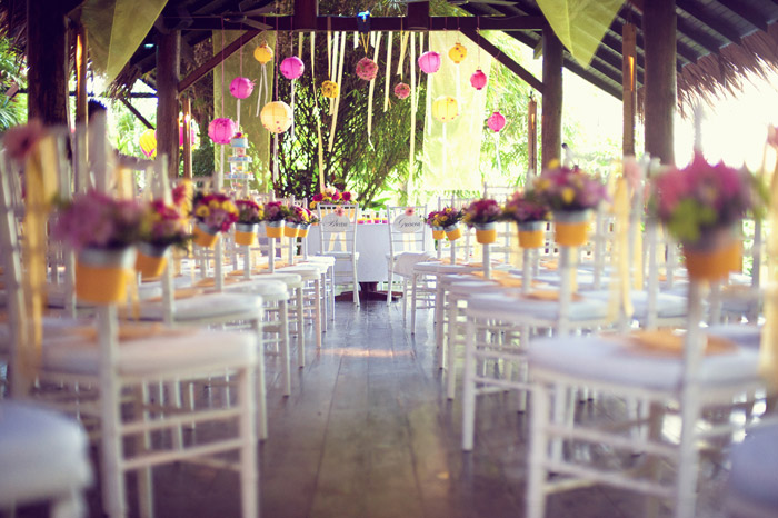 Daren Chong Photography. Wedding planning by Chic Occasions. www.theweddingnotebook.com
