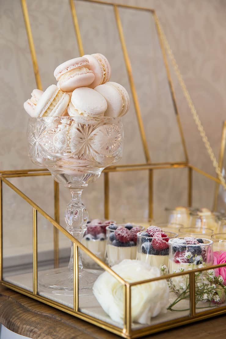 How To Host A Beautiful Bridal Shower The Wedding Playbook