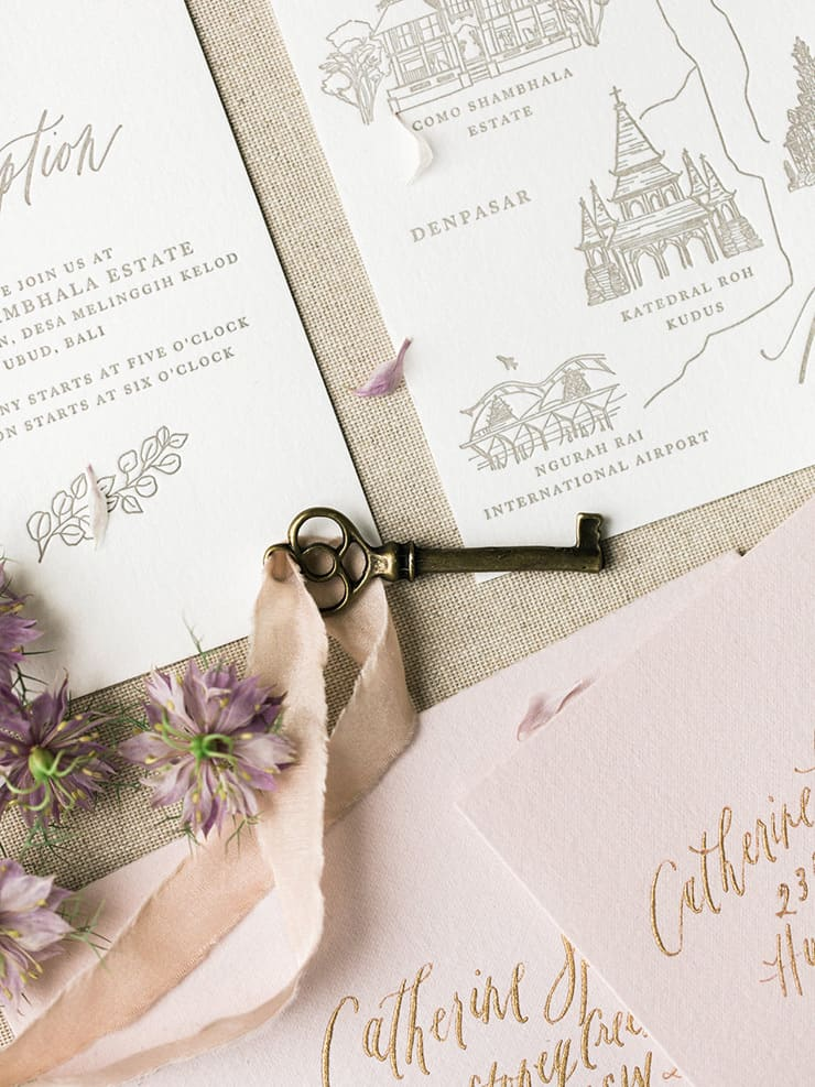 Wedding Invitation Tips We Are Origami